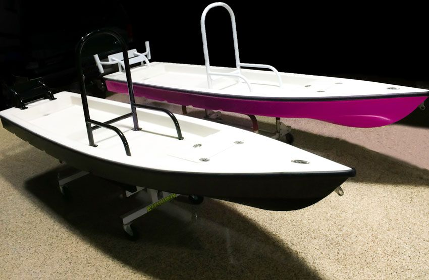 Boats | Ambush Skiffs
